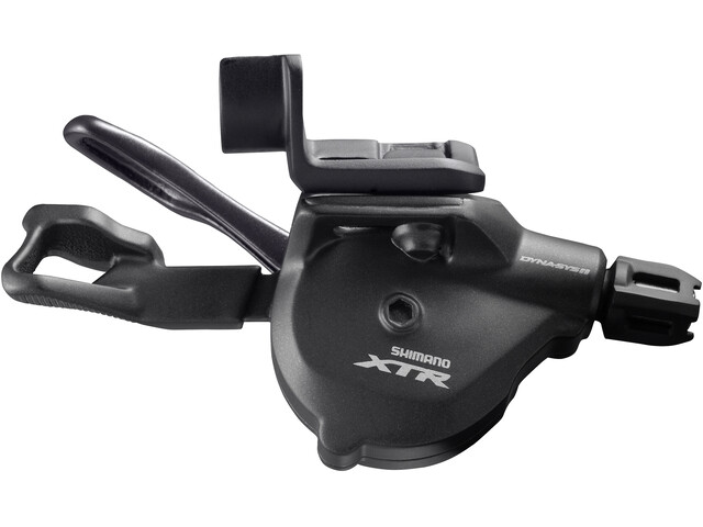 Shimano XTR SL.M9000 I-Spec II vaihdekahva 11-vaihteinen oikea , harmaa
